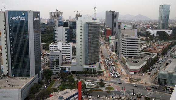 El sector construcción sumó cinco meses de crecimiento consecutivo, según INEI. (Foto: GEC)