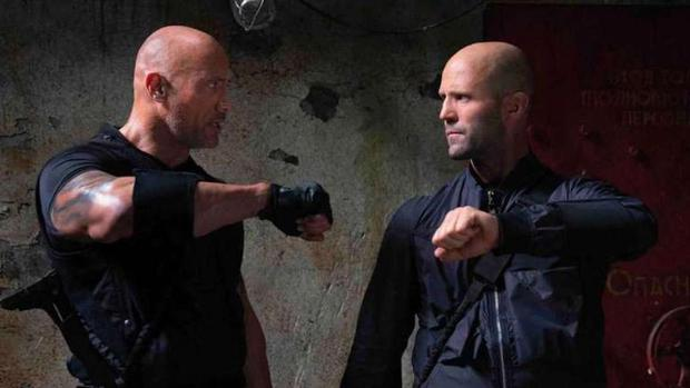 """""""Fast and Furious: Hobbs and Shaw"""" is a 2019 American action comedy film directed by David Leitch.  (Photo: Youtube)"""