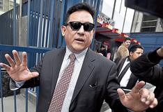Caso 'Eteco': presidente del Poder Judicial envía oficio a OCMA después de que juez declaró fundada demanda de hábeas corpus
