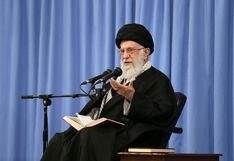 Irán registra más muertos por coronavirus, ayatola Ali Jamenei acusa a prensa extranjera de entorpecer las elecciones