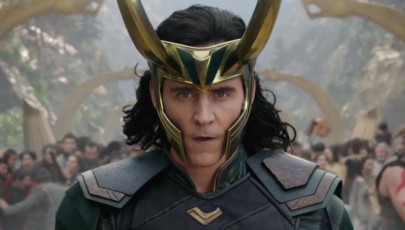 """""""Loki"""", la serie sobre uno de los villanos más queridos de Marvel, es protagonizada por Tom Hiddleston. (Foto: Disney)"""