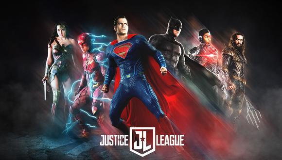 """""""Justice League"""" 2: ¿acaso Zac Snyder y HBO abrieron puerta a una secuela de la """"Liga de la Justicia""""? (Foto: DC / Warner)"""