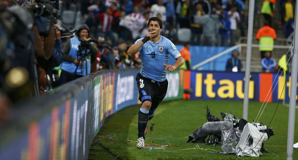 El ejemplo de un soñador: la épica actuación de Suárez en fotos - 12