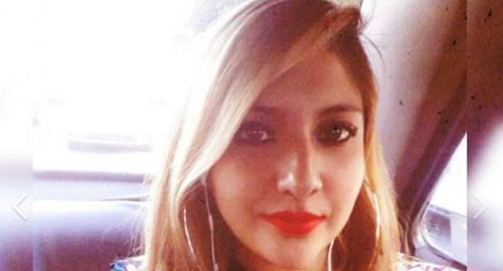 Los familiares de Laura Karen Espíndola solicitan ayuda para encontrarla. (Foto: El Universal|GDA).