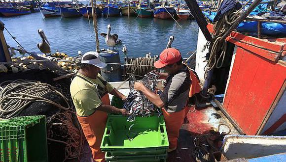 Las nuevas tasas de los derechos de pesca entrarán en vigencia este año. (Foto: GEC)