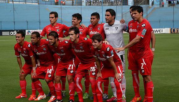 Cienciano y Municipal igualaron 0-0 por el Torneo del Inca