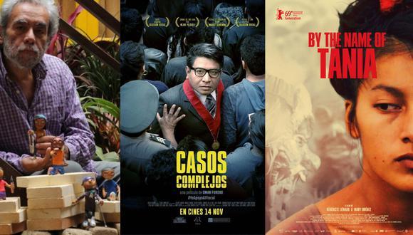 Una serie de cortometrajes sobre la pandemia y películas peruanas que se exhiben en el Festival de Cine de Trujillo ocupan la cartelera de esta semana.