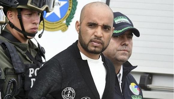 'Caracol' presenta hábeas corpus contra traslado a Base Naval