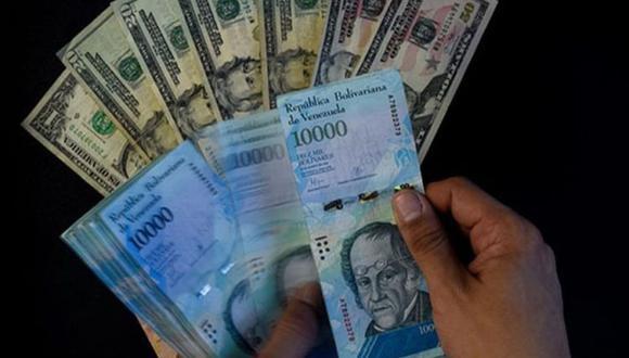¿Cuál es el precio del dólar hoy en Venezuela?