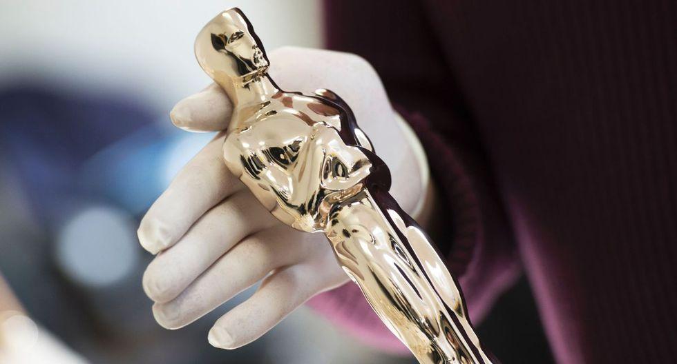 La lista de los nominados al Oscar será anunciados el 13 de enero, mientras que la ceremonia de los premios será el próximo 9 de febrero. (Foto: AFP)