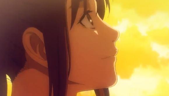 """Los fans se tuvieron que despedir de un personaje al final del octavo episodio de la temporada 4 de """"Shingeki no Kyojin"""" (Foto: Crunchyroll)"""