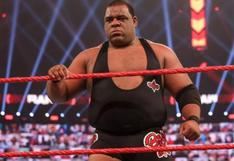 WWE Elimination Chamber 2021: Keith Lee queda fuera del evento [VIDEO]