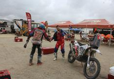 Dakar 2019: los Original, la categoría más difícil del rally