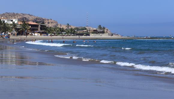 """""""El impulso al desarrollo de Destinos Inteligentes en el Perú significará una oportunidad para transformar el turismo en un sector más competitivo"""", señaló dijo Cornejo Mohme. (Foto: Máncora / Fuente: Shutterstock)"""