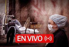 Coronavirus USA | Estados Unidos EN DIRECTO | Infectados y muertos por Covid-19 hoy, domingo 31 de mayo