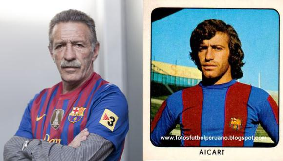 Conozca al 'Iniesta peruano' del Barcelona