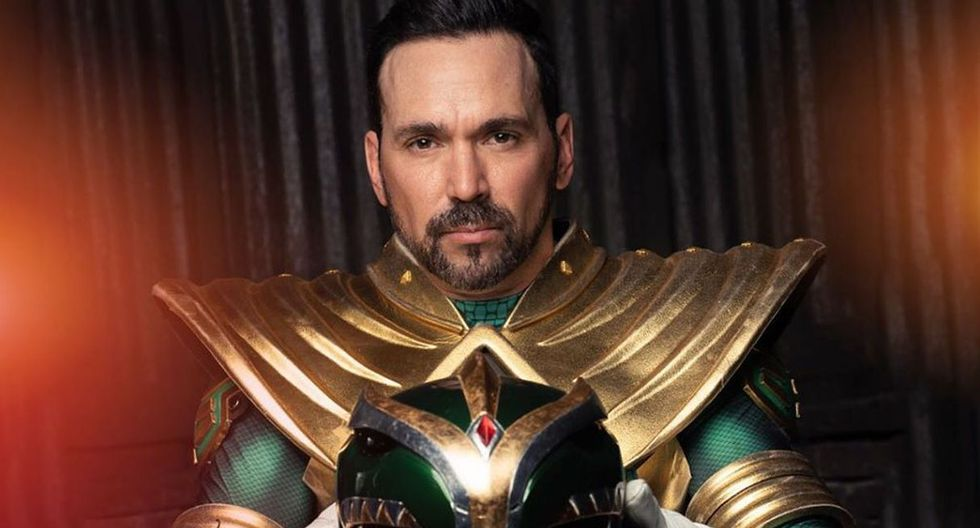 Sujeto que intentó asesinar al Power Ranger Verde fue condenado a 25 años de prisión. (Foto: Instagram)