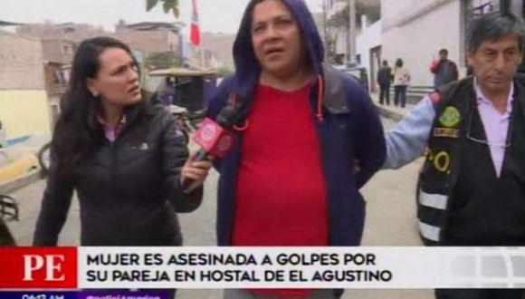(Imagen: América TV)