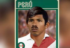 Selección peruana: cómo se verían los cracks que clasificaron a Rusia 2018 con el look de México 70