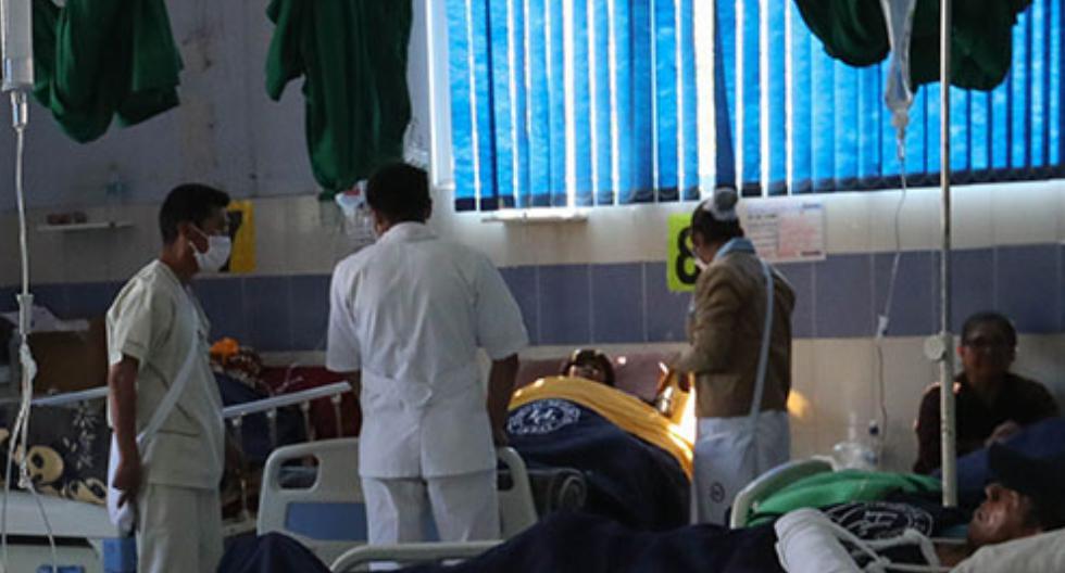 El drama de las personas enfermas de cáncer es mayor en una coyuntura como la actual. Foto: EFE