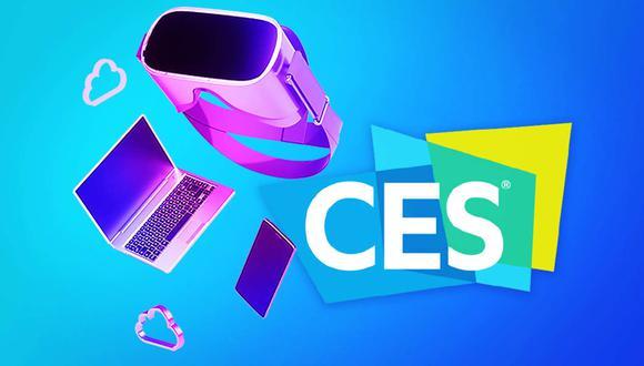 El CES 2021 va del 11 al 14 de enero. (Difusión)