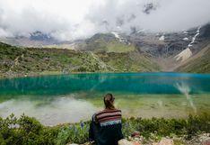 Cómo llegar a Humantay, una de las lagunas más hermosas de Cusco | FOTOS