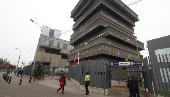 Ministerio de Educación. (Foto: GEC)