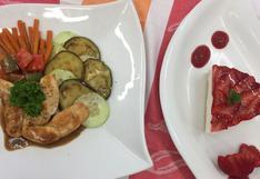 Recetas prácticas y deliciosas por el Día Mundial de la Diabetes