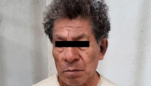 Andrés N, el feminicida serial de México, es acusado de al menos 30 asesinatos.