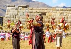 Cusco se prepara para celebrar el Inti Raymi con restricciones y sin público por la pandemia