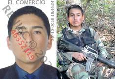 """Junín: agente policial de """"Los Sinchis"""" falleció durante enfrentamiento con red criminal en Satipo"""