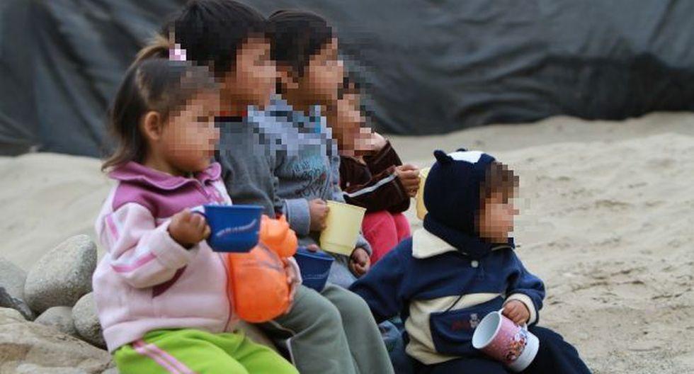 Bajó la desnutrición infantil pero subió la anemia desde 2011