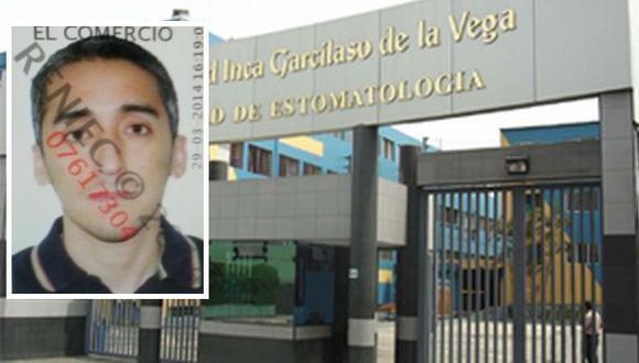 Hijo del rector de la Garcilaso ganó S/. 3 millones en 4 años