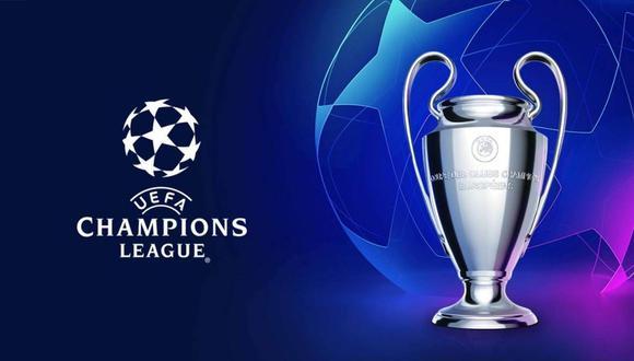 Champions League EN VIVO: tablas de posiciones de los grupos de la temporada 2020-2021