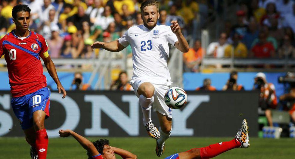 Inglaterra se despide del Mundial ante la sorpresa Costa Rica - 8