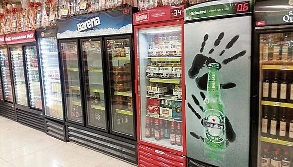 El posible cambio del ISC desata una guerra entre cerveceras