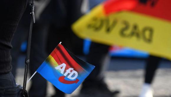 """""""Desde que AfD ingresó al Parlamento, con frecuencia ha puesto a prueba esta 'democracia defensiva'"""". (Foto: Getty Images)"""