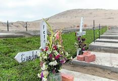 Diresa Áncash: 33 muertos por COVID-19, la cifra más alta desde que comenzó la pandemia