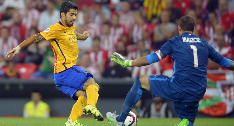 La desazón del Barcelona y la alegría del Athletic tras 4-0 - 14