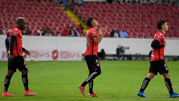 Atlas vs. Puebla el partido de la fecha 11 de la Liga MX Apertura 2021 | Foto: @AtlasFC