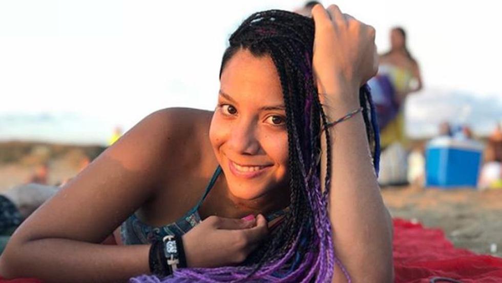 Mayra Couto y su nueva y fascinante vida en Cuba. (Foto: Instagram)