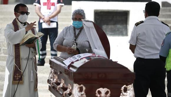 Coronavirus en México   Últimas noticias   Último minuto: reporte de infectados y muertos hoy, martes 16 de marzo del 2021   Covid-19   (Foto: EFE / Luis Torres).