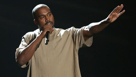 """Kanye West lanza su nueva canción: """"Champions"""""""