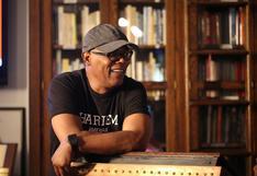 Samuel L. Jackson llega a National Geographic con una serie documental sobre la historia de la esclavitud
