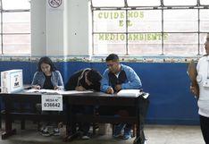 JNE aprueba padrón electoral para las elecciones congresales