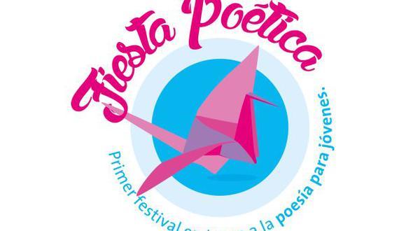 Hoy es el primer festival en torno a la poesía para jóvenes