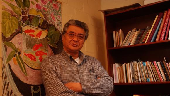 José Watanabe fue uno de los 13 hijos de Harumi Watanabe y Paula Varas. Por su sensibilidad artística, fue el preferido de su padre (Foto: Félix Ingaruca)