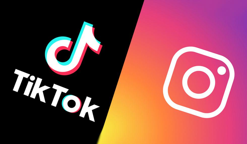 FOTO 1 DE 3 | ¿Cuál es la mejor? Conoce más sobre la nueva aplicación Instagram Reels y sus diferencias con TikTok.| Foto: Composición (Desliza a la izquierda para ver más fotos)