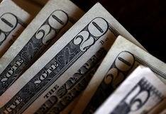 Tipo de cambio sube en la apertura por demanda de dólares de inversionistas extranjeros