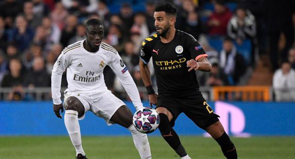 Real Madrid y Manchester City definirán el pase a cuartos de final de Champions League, el 17 de marzo. (Foto: AFP)